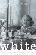 Waking Up White image