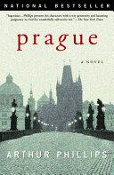 Prague Pdf/ePub eBook