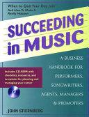 Succeeding in Music