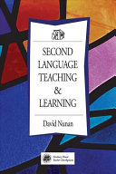 Second Language Teaching Learning