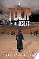 A Tulip In The Desert