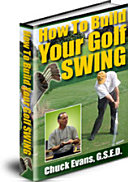 How to Build YOUR Golf Swing