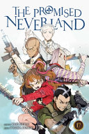 The Promised Neverland  Vol  17