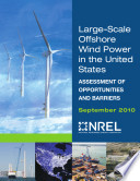 Large-Scale Offshore Wind Power in the United States
