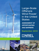 Large Scale Offshore Wind Power in the United States