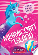 Search for the Sparkle  Mermicorn Island  1