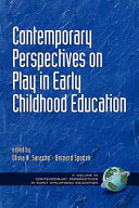 Contemporary Perspectives on Play in Early Childhood Education