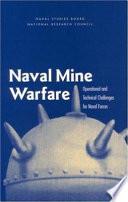 Naval Mine Warfare