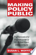 Making Policy Public.epub