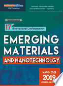 Proceedings of 17th International Conference on Emerging Materials and Nanotechnology