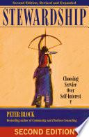 Stewardship Book