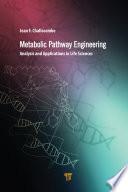 Metabolic Pathway Engineering Book