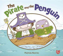 The Pirate and the Penguin Patricia Storms Cover