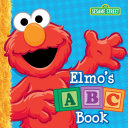Elmo s ABC Book  Sesame Street