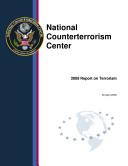 Report on Terrorism 2008