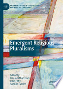 Emergent Religious Pluralisms