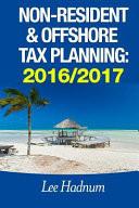 Non resident   Offshore Tax Planning 2016 2017