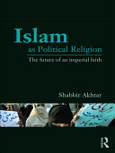 Islam as Political Religion Pdf/ePub eBook