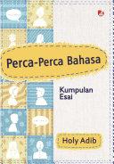 Pdf Perca-Perca Bahasa Telecharger