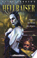 Clive Barker's Collected Best Hellraiser