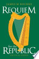 Requiem for the Republic Book