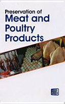 Pdf Preservation of Meat and Poultry Products