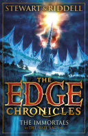 The Edge Chronicles 10  The Immortals