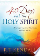 40 Days With The Holy Spirit