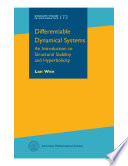 Differentiable Dynamical Systems