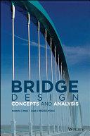 Pdf Bridge Design
