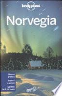 Guida Turistica Norvegia Immagine Copertina