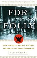 FDRs Folly