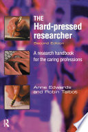 The Hard pressed Researcher
