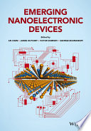 Emerging Nanoelectronic Devices Book