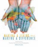 Making A Living Making A Difference [Pdf/ePub] eBook