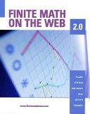 Finite Math on the Web 2 0