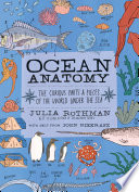 Ocean Anatomy Book