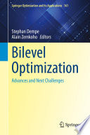 Bilevel Optimization