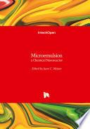 Microemulsion