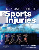 Concise Guide To Sports Injuries Book PDF