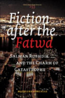 Fiction After the Fatwa [Pdf/ePub] eBook