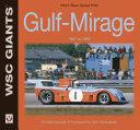 Gulf Mirage 1967 to 1982