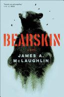 Bearskin Pdf/ePub eBook