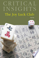 The Joy Luck Club, by Amy Tan