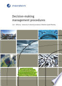 Decision making Management Procedures