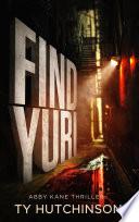 Find Yuri Book