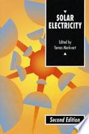 Solar Electricity Book