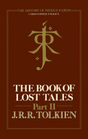 The Book of Lost Tales