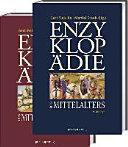 Enzyklopädie des Mittelalters. 2 Bände - Band 1