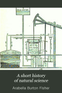 A short history of natural science